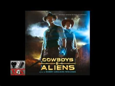 cowboys aliens return to the cabin