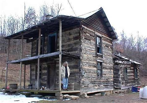 Antique Log Cabins For Sale by Antique Hewn Log Cabins From Vintage Log And Lumber