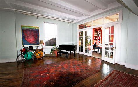 artsy working space interior design ideas