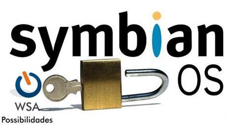 tutorial hack symbian tutorial novo hack symbian wsa possibilidades