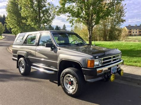 Used Toyota 4runner For Sale By Owner Used Toyota 4runner For Sale By Owner 4 Cars At 5800
