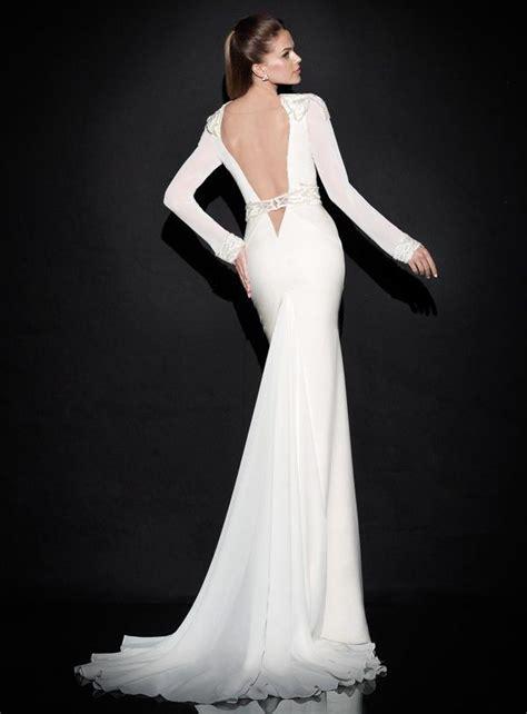 pin 2014 siyah beyaz elbise modelleri on pinterest beyaz dar uzun uzun kollu dantel detaylı abiye elbise