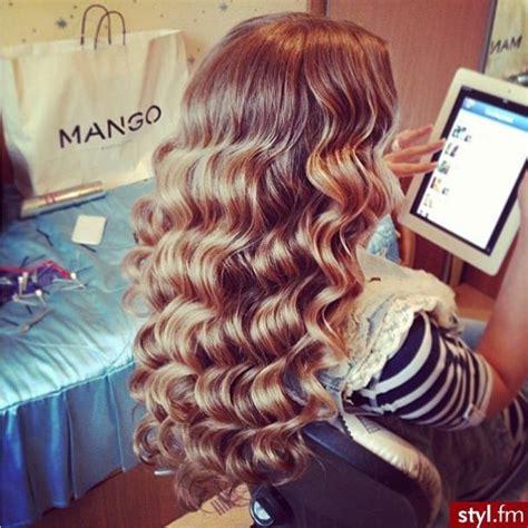 mermaid waves perm mermaid curls hair pinterest her hair nice and mermaids