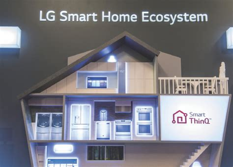 the best smart home iot products of ces 2017 zdnet 스마트홈 시대 본격 개막 생활혁명 펼쳐진다