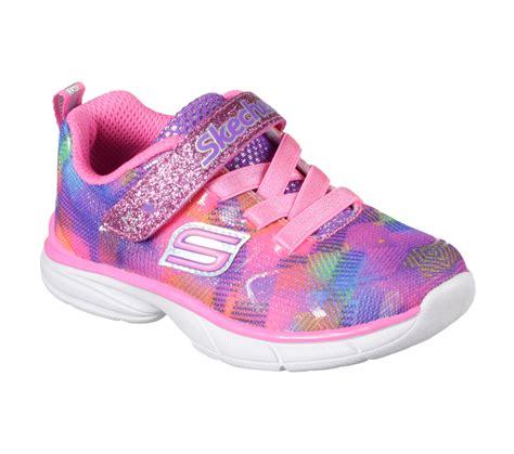New Arrival Skechers Rainbow Original Trend Hits Slip On Dijamin Empuk buy skechers spirit sprintz rainbow raz sport shoes only 37 00