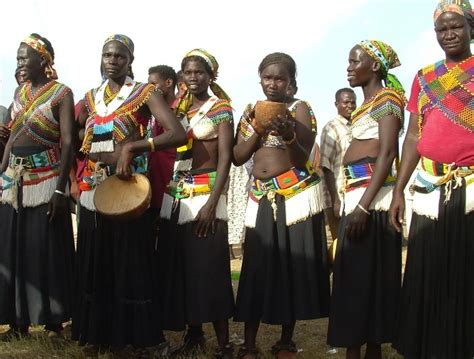 interesting family traditions 16 fascinating tribal traditions culture nigeria