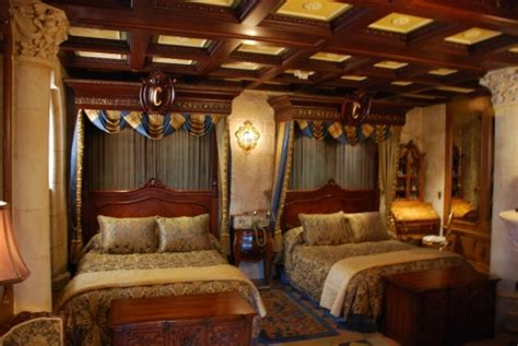 cinderella s bedroom 4 reasons why you ll never stay in disney s most