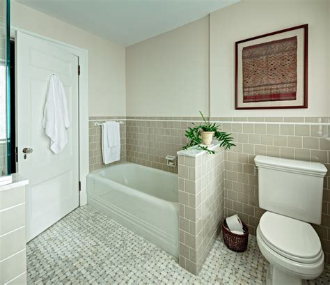 classic bathroom tile 30 good ideas and pictures classic bathroom floor tile