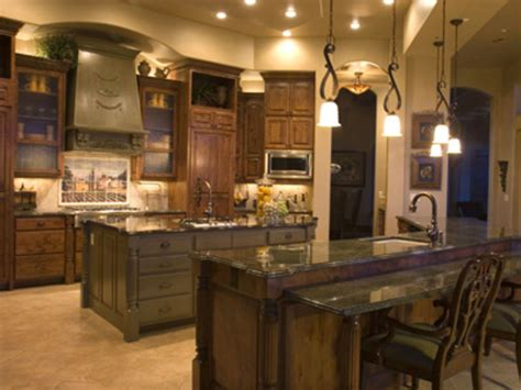 tuscan kitchen design ideas tuscan style kitchens design bookmark 11827