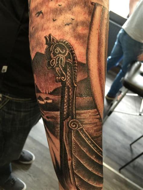 viking longboat tattoo 12 best knot work tattoo designs images on pinterest