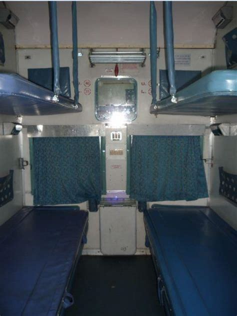 Berth Layout Sleeper Class by What Is The Difference Between Berth And Side