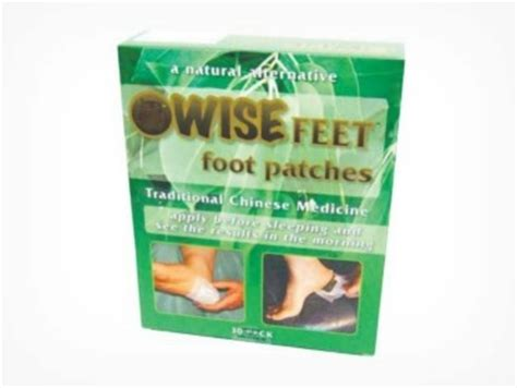 Do Detox Food Pads Really Work by Do Detox Foot Patches Really Work Soul