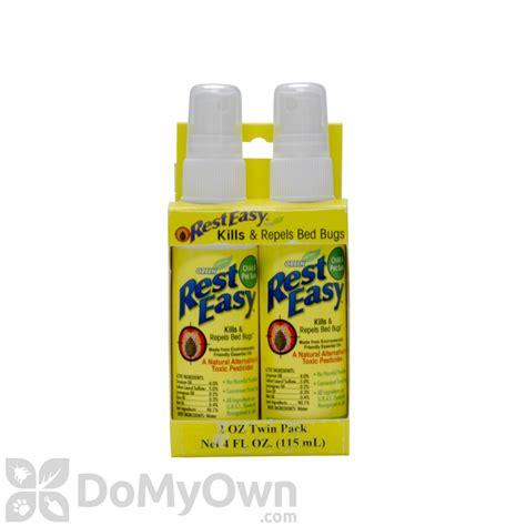 rest easy bed bug spray rest easy bed bug spray rest easy luggage spray free shipping
