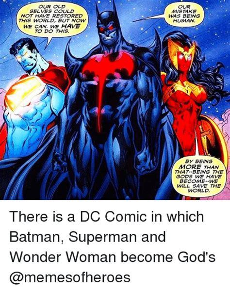 Dc Comics Memes - 25 best memes about dc comic dc comic memes