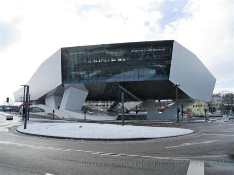 Porsche Museum Veranstaltungen by Bericht Porsche Museum Oldtimer Freunde Tiefenbronn E V