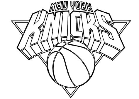 golden state warriors coloring pages pics of nba team logo coloring pages golden state
