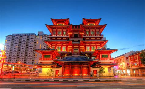 Different Styles Of Houses architecture of chinatown