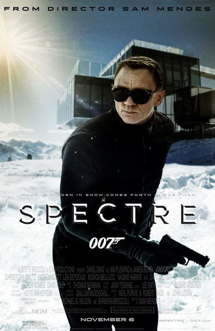 james bond film in 2015 james bond spectre marluuna