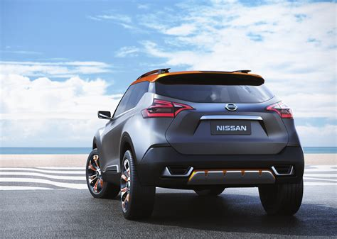 datsun renault nissan kicks concept revealed in brazil looks like