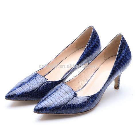 low heel high heels blue low heels is heel
