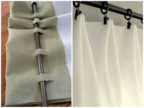 how to make simple curtains without a sewing machine 25 best contemporary window treatments ideas on pinterest