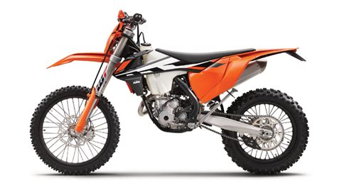Ktm Exc F 250 2017 Ktm 250 Exc F Review And Specification Bikes Catalog