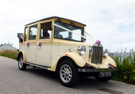 Limousine Taxi by Asquith Limousine Taxi Wedding Car Roaring 30s