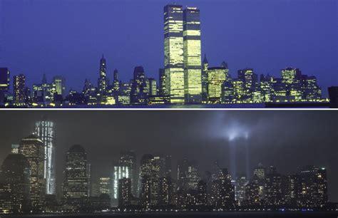 imagenes nuevas torres gemelas new york en fotos la ciudad de nueva york diez a 241 os despu 233 s del 11 s