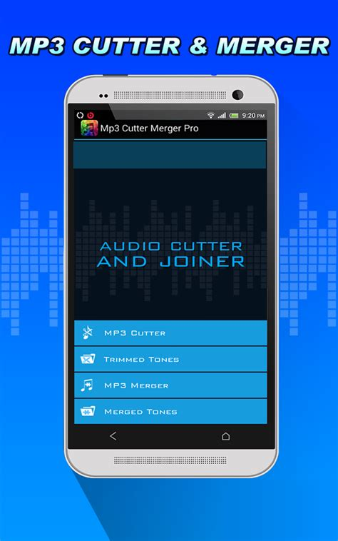 download mp3 cutter and joiner for android amazon com mp3 cutter and joiner ringtone making tool