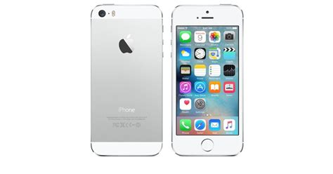 Hp Iphone 4 Cdma 32gb apple iphone 5s factory unlocked cdma 32gb silver ebay