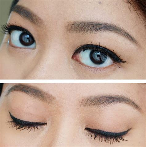 eyeliner tattoo lash line an awesome 350 peso find the maybelline great lash