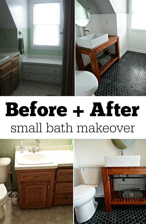 Small Bath Remodel Part Dos ? Decor and the Dog