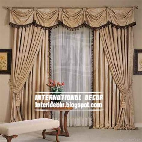 contemporary valance curtains best 25 classic curtains ideas on pinterest blinds