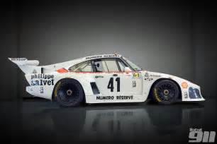 Porsche Founder Motorsport A Porsche 911 History Total 911