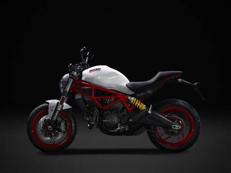 Ducati Motorrad Jobs by Ducati Monster 797 2017 Motorrad Fotos Motorrad Bilder