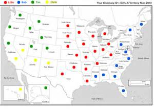 sales operations 101 territory maps sales 4 startups