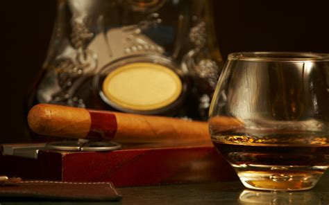 whiskey photography cigar and whiskey drink desktop pc hd wallpaper picture hd