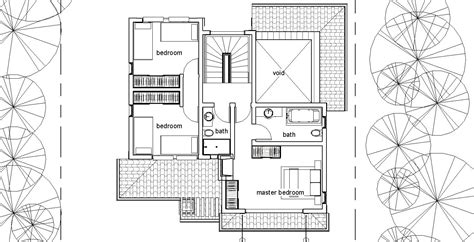 House Plans With 4 Bedrooms by House Plans David Chola Architect
