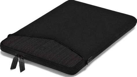 Dicota Soft Macbook Notebook Laptop 15 4 Neoprene Swiss Brand 1 Dicota Code Sleeve Black 11 Inch Macbool Air Ultrabook