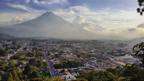 imagenes increibles de guatemala antigua guatemala es una de las ciudades coloniales m 225 s