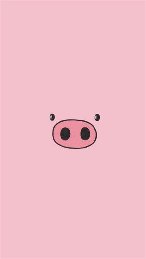 cute wallpaper best 25 pig wallpaper ideas on pinterest kawaii pig