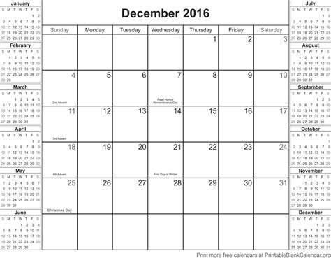 printable december 2016 calendar pdf 2016 december calendar archives may 2018 calendar