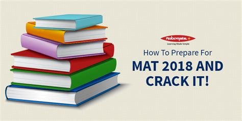How To Prepare For Cet Mba by How To Prepare For Mat 2018 And It Robomate Plus