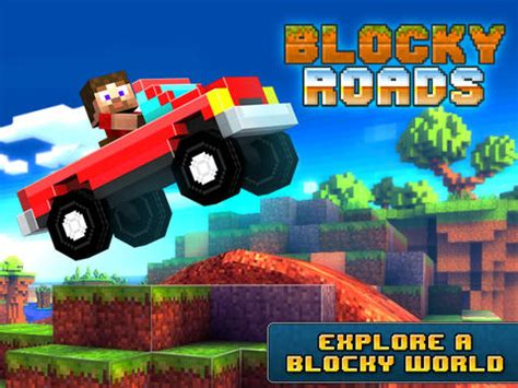 download full version of blocky roads blocky roads iphone game free download ipa for ipad