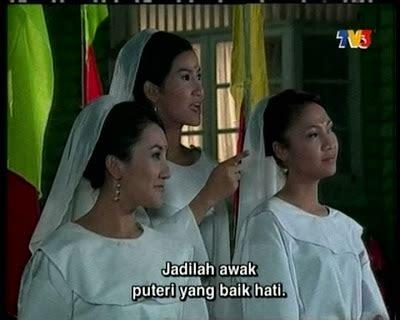 Lu Tidur Proyektor Hello from time to time episode 42 putri tidur sambungan kisah sinetron si cantik dan si buruk