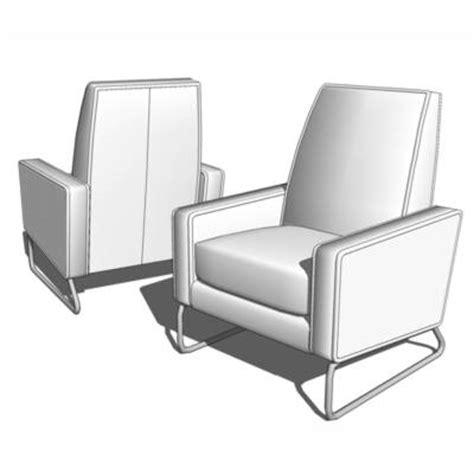flight recliner flight recliner 3d model formfonts 3d models textures