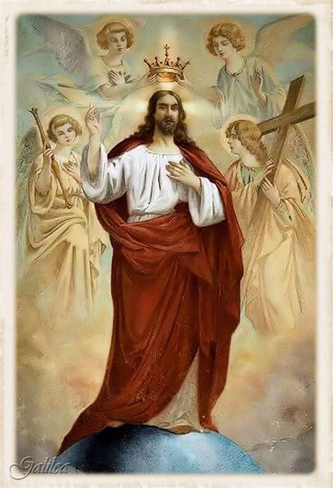 imagenes de jesus rey del universo 174 gifs y fondos paz enla tormenta 174 cristo rey