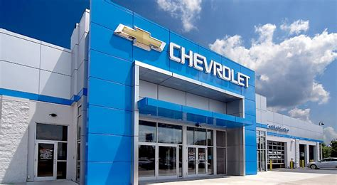 Tom Gill Chevrolet by Tom Gillen Pictures News Information From The Web