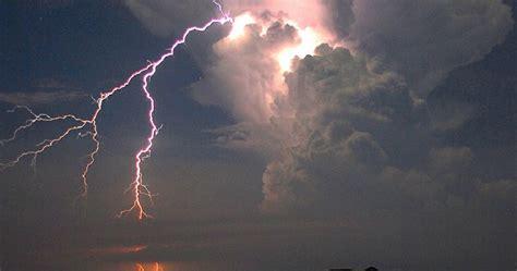 catatumbo lightning worldatlascom