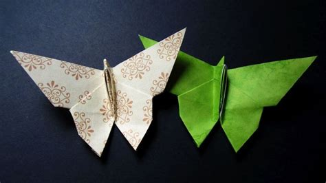 monarch butterfly origami best 25 origami butterfly ideas on